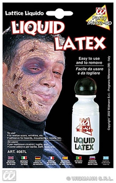 Tekutý latex 4087L - Wi